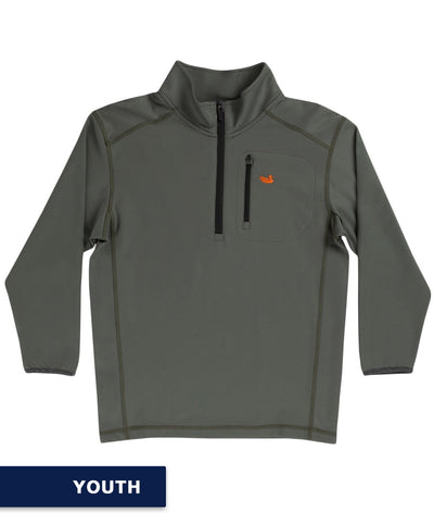 Southern Marsh - Youth Cedar Creek Performance Pullover