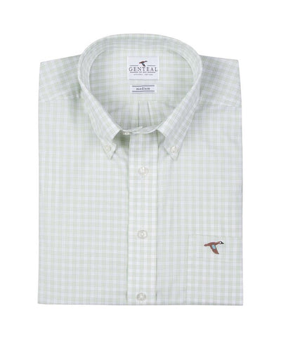 GenTeal - Nashville Button Down