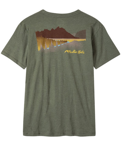 Mountain Khakis - Men's Shadow and Light Tee