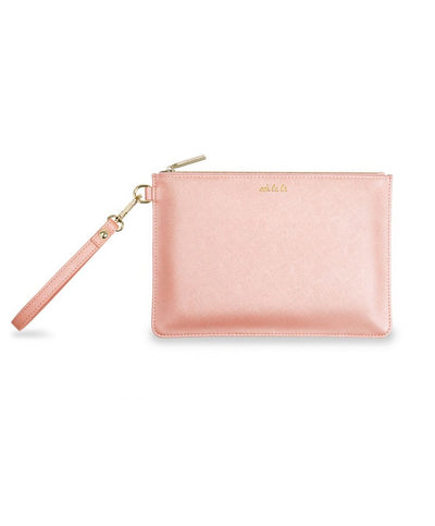 Katie Loxton - Secret Message Pouch - Ooh La La/Girls Just Wanna Have Fun!