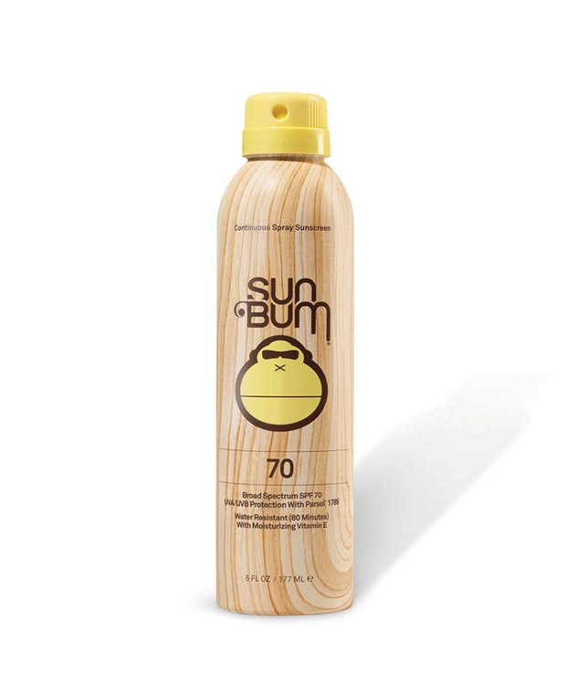 Sun Bum - Continuous Spray Sunscreen