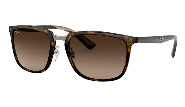 Ray-Ban - RB4303 Injected Man
