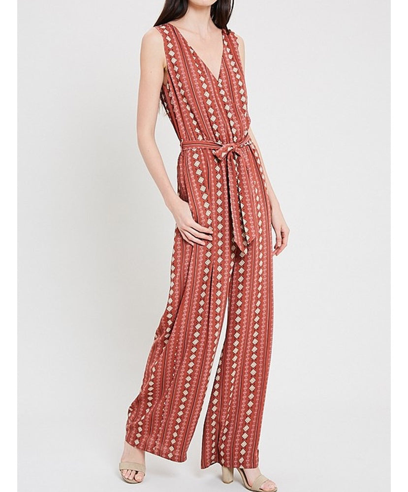 Chasing Dreams Jumpsuit