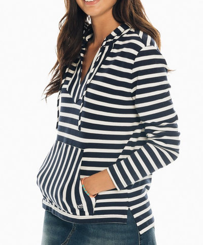Southern Tide - Women's Paiton Hoodie