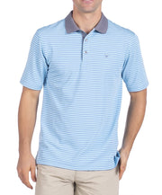 Southern Shirt Co - King Street Pique Polo