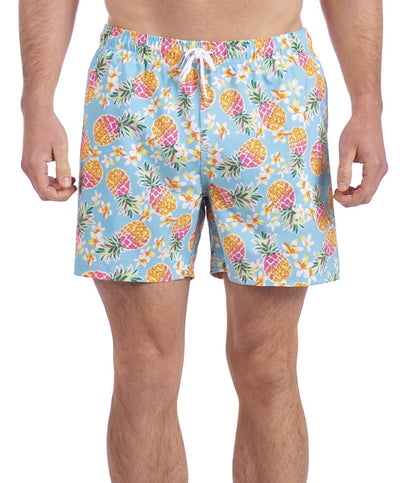 Southern Shirt Co - Pineapple Express Swim Trunks