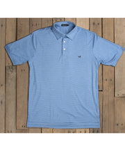 Southern Marsh - Baldwin Performance Polo