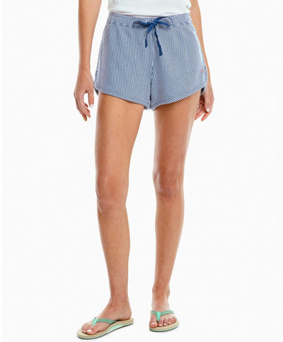 Southern Tide - Stripe Lounge Short