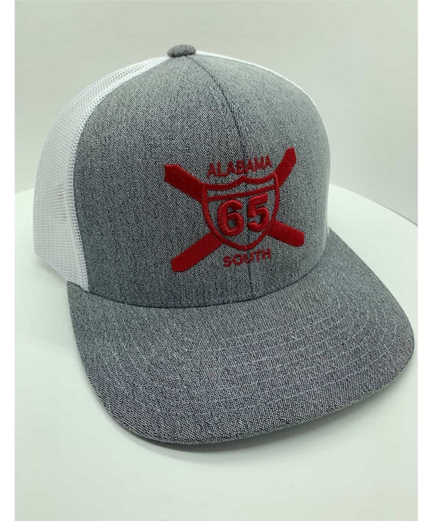 65 South - The RT Hat