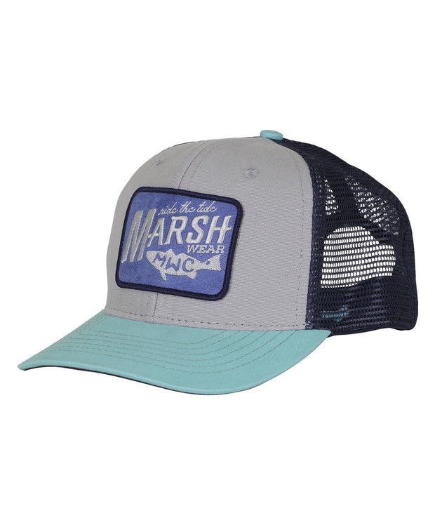 Marshwear - Sunrise Marsh Trucker Hat