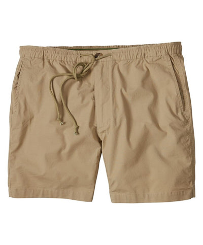 "Mountain Khakis - Sandbar Slim Fit 8"" Short"