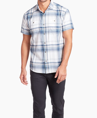 Kuhl - Styk Tapered Fit S/S Shirt