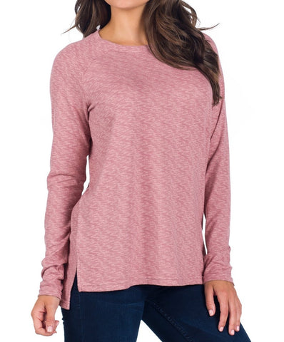 Southern Shirt Co - Riley Raglan Fleece