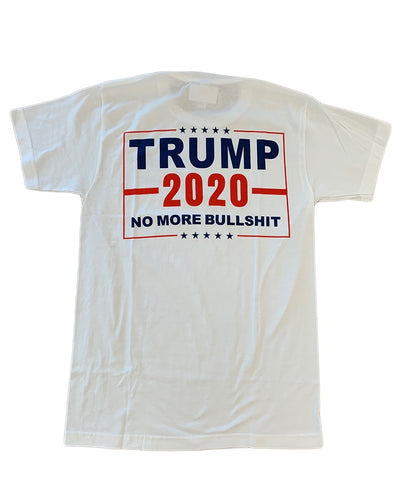 Trump 2020 - No More BS Shirt