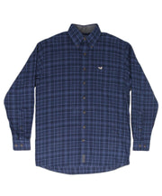 Southern Marsh - Cannon Flannel Shirt