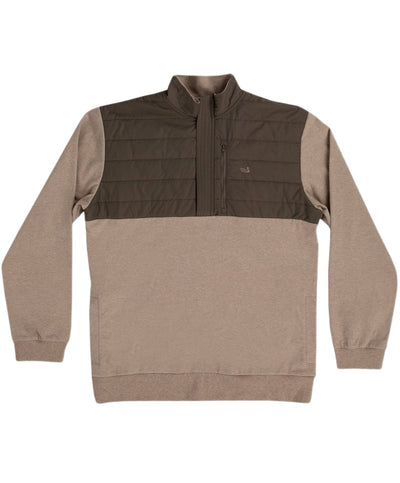 Southern Marsh - Richardson Stretch DownpourDry Heather Pullover