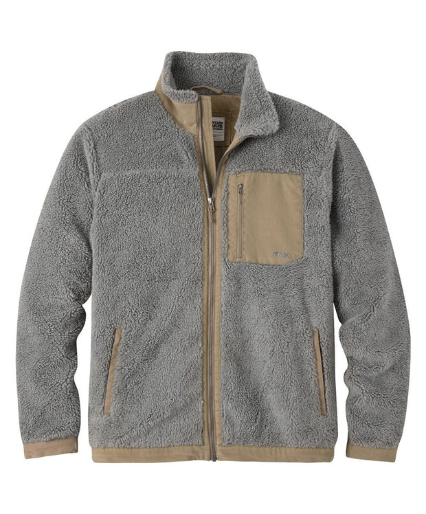 Mountain Khakis - Fourteener Fleece Jacket