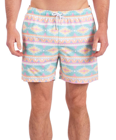 Southern Shirt Co - Maui Wowie Swim Trunks