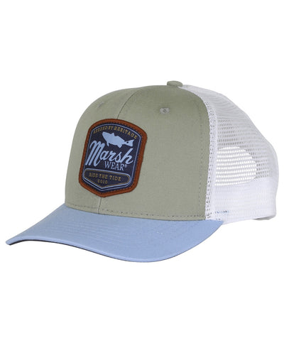 Marshwear - Ripple Trucker Hat