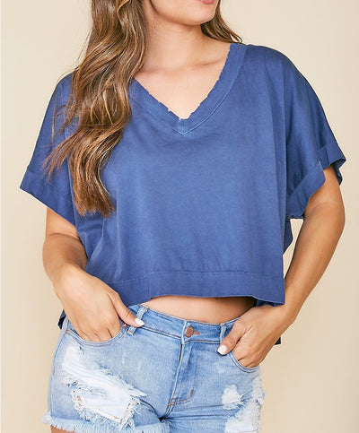 The Marielle Top