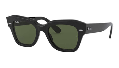 Ray-Ban - RB2186 State Street