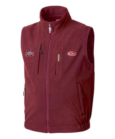 Drake - MSU Windproof Layering Vest