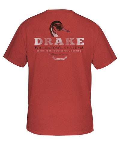Drake - Pintail Head Tee