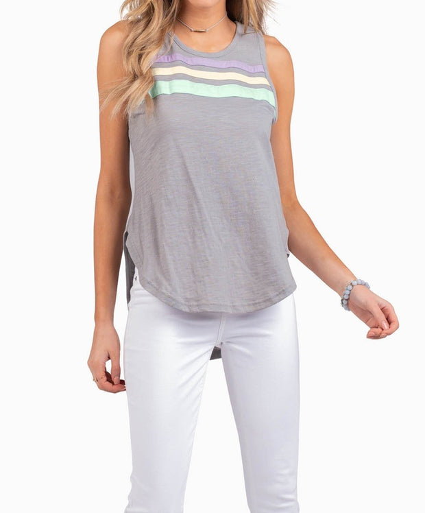 Southern Shirt Co - Home Run Tank