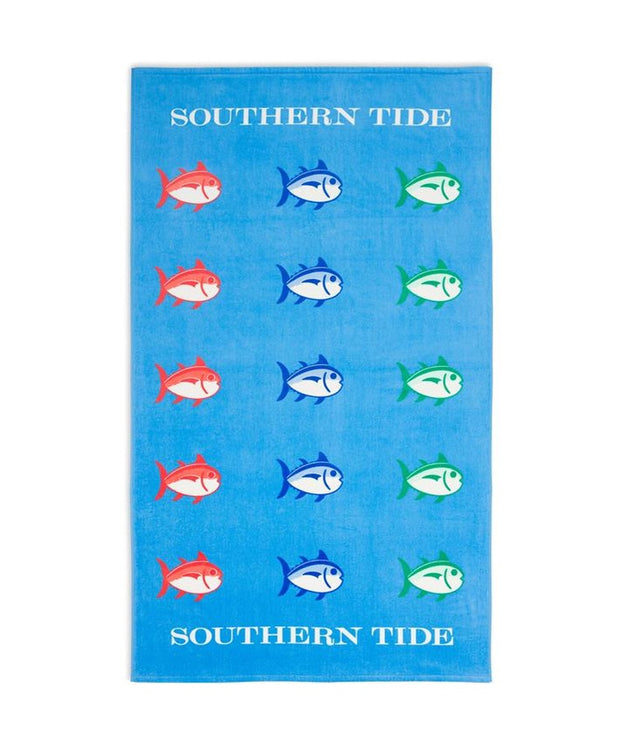 Southern Tide - Skipper Beach Towel