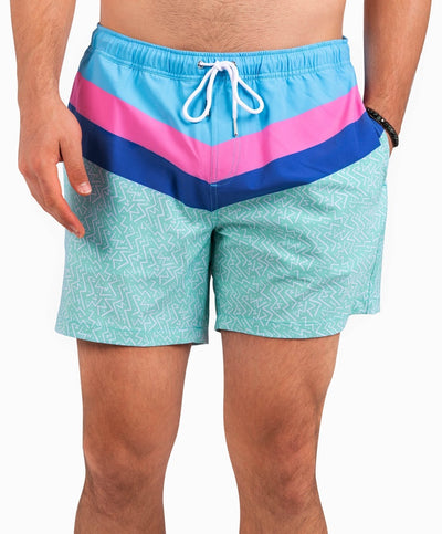 Southern Shirt Co - Maverick Swim Shorts