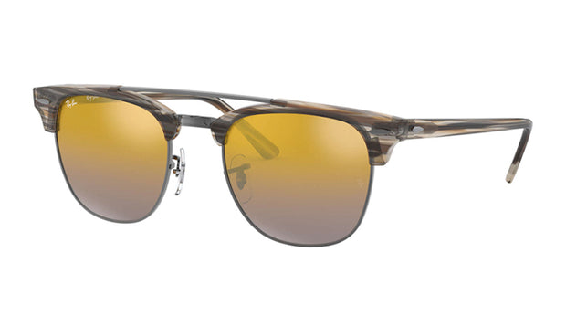 Ray-Ban - RB3816 Clubmaster Double Bridge