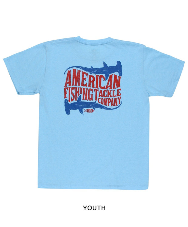 Aftco - Youth Hammerhead Tee