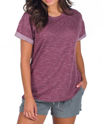 Southern Shirt Co. - Terry Comfy Tee
