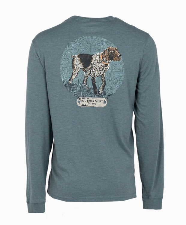 Southern Shirt Co - On Command Long Sleeve Tee