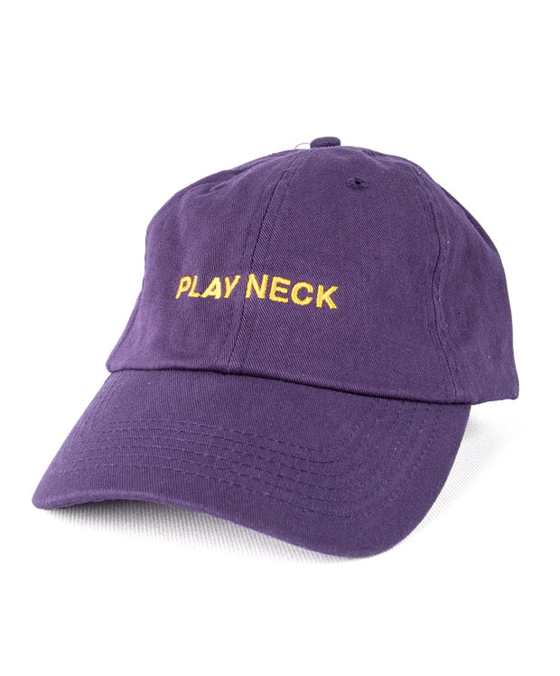 Old Row - Let the Band Play Neck Dad Hat