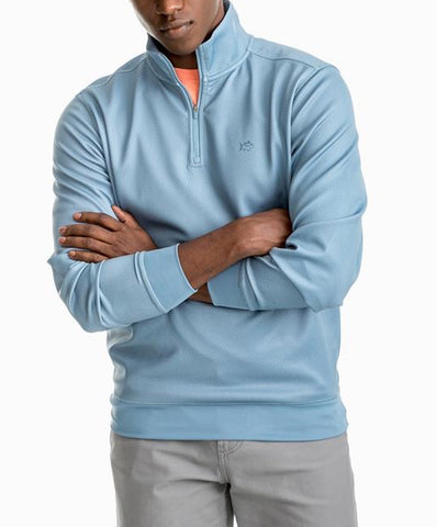 Southern Tide - Shark Skin Performance 1/4 Zip