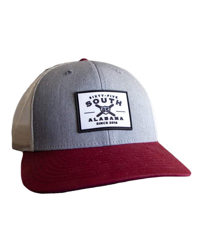 65 South - The Statesman Hat