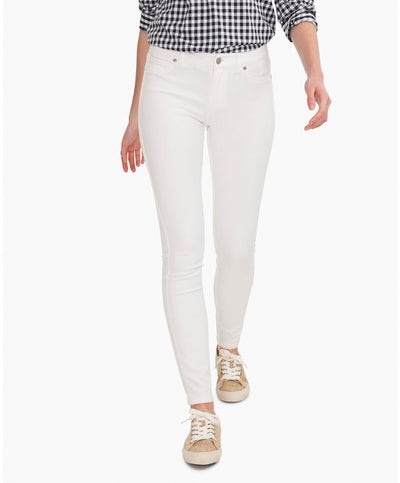 Southern Tide - White Resort Jean
