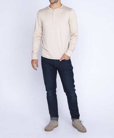 Southern Shirt Co - Summit Long Sleeve Henley
