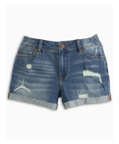 Southern Tide - Hayes Denim Shorts