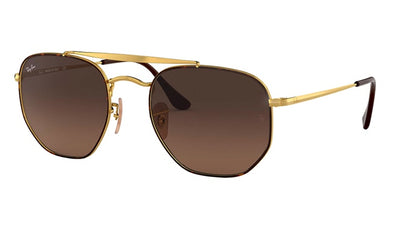 Ray-Ban - RB3648 - The Marshal