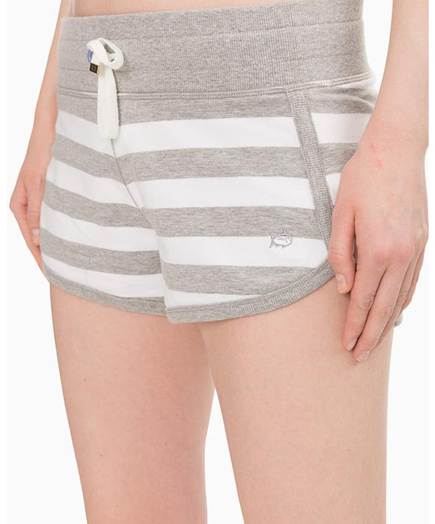 Southern Tide - Jodie French Terry Stripe Short
