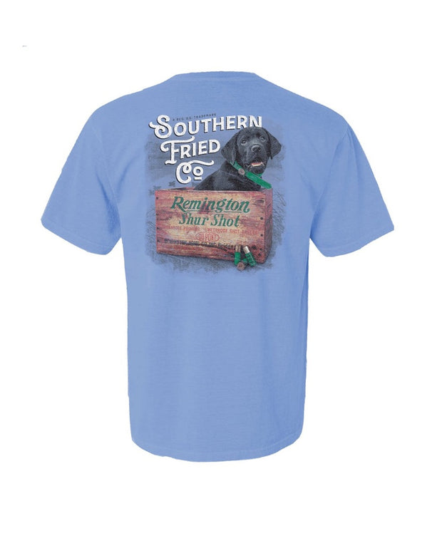 Southern Fried Cotton - Timber Tee