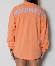 Southern Marsh - Rebecca Jersey Melon/Purple Back