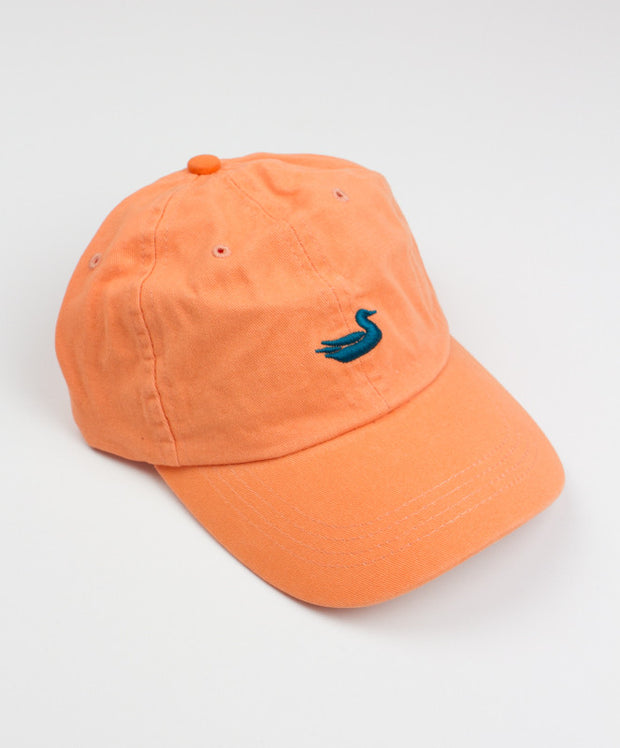 Southern Marsh - Washed Hat Melon with Squall Green
