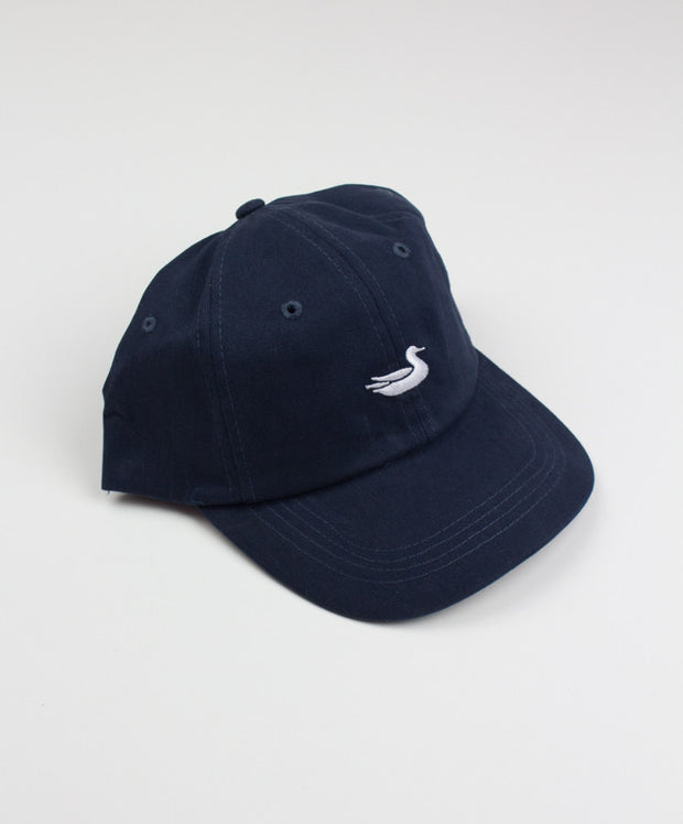 Southern Marsh - The Southern Marsh Hat Navy with White Duck