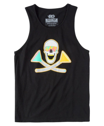 Rowdy Gentleman - Jolly Rager Tank Top