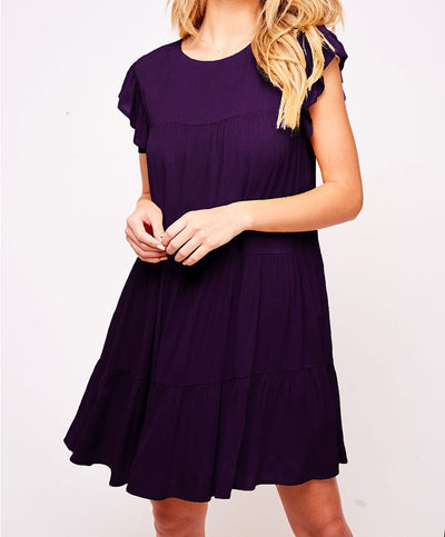 The Lizette Dress