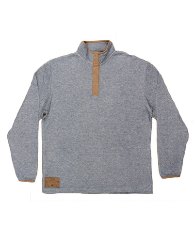 Southern Marsh - Junction Knit Pullover