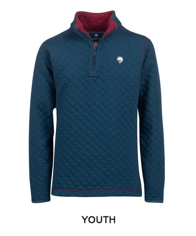 Southern Shirt Co - Boys Adventure Pullover